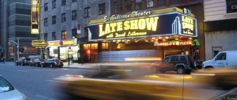 new york late show